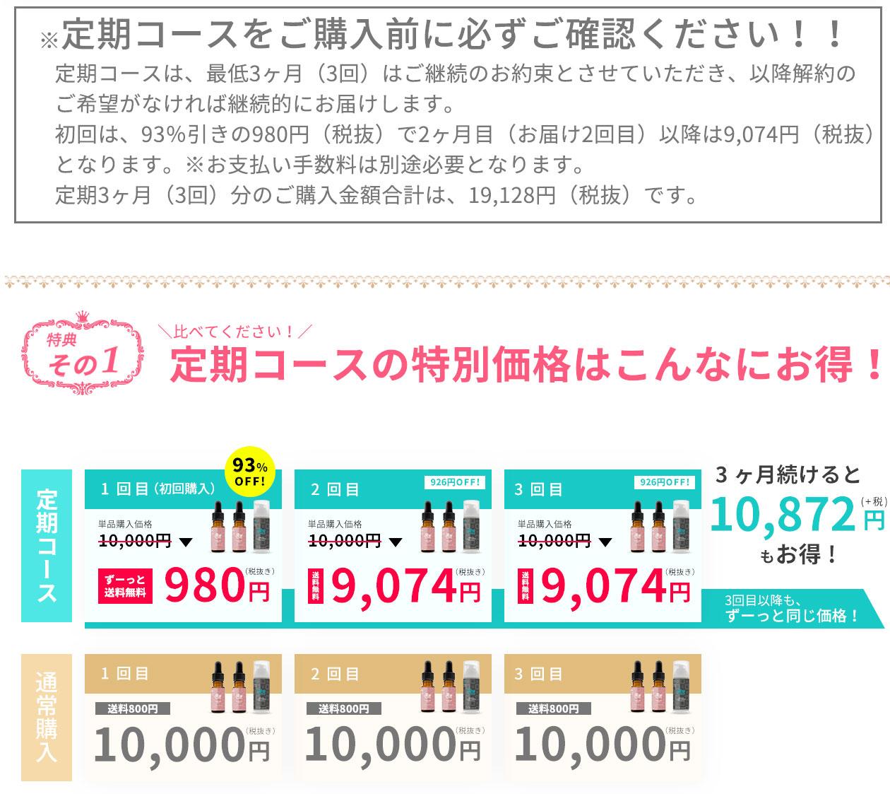 楽天総合1位の実力派コスメは、販売累計3000万個以上!